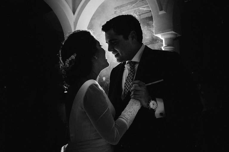 fotos boda en sevilla
